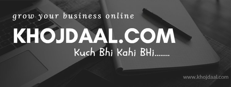 Khoj Daal cover