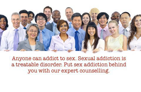 Affirmotive Sex Addiction Australia cover