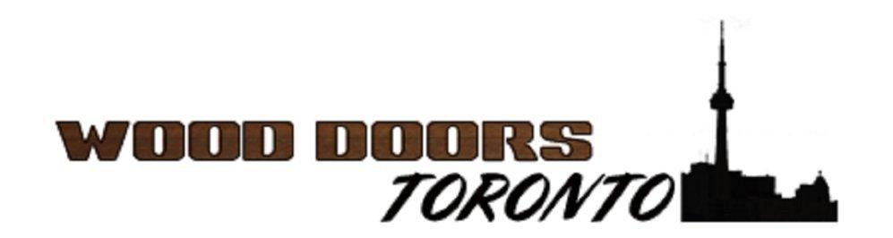 Wood Doors Toronto cover