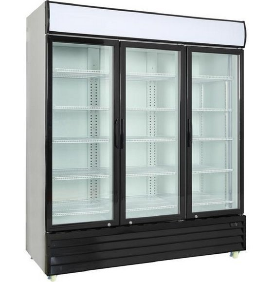 Iron Mountain Refrigeration & Equipment cover