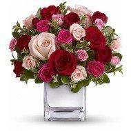 Send Flowers Dallas TX - 24x7 cover