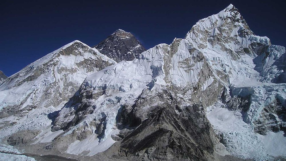 Holy Mountain Treks cover
