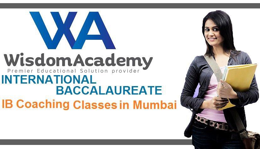 Wisdom Academy - IB Classes in Mumbai cover