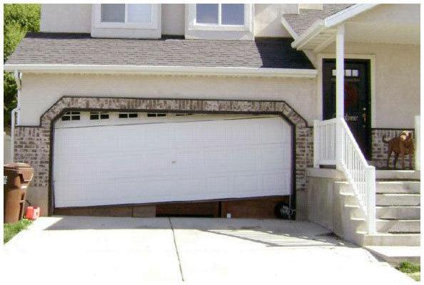 Winnetka Garage Door And Gates Repair Services cover