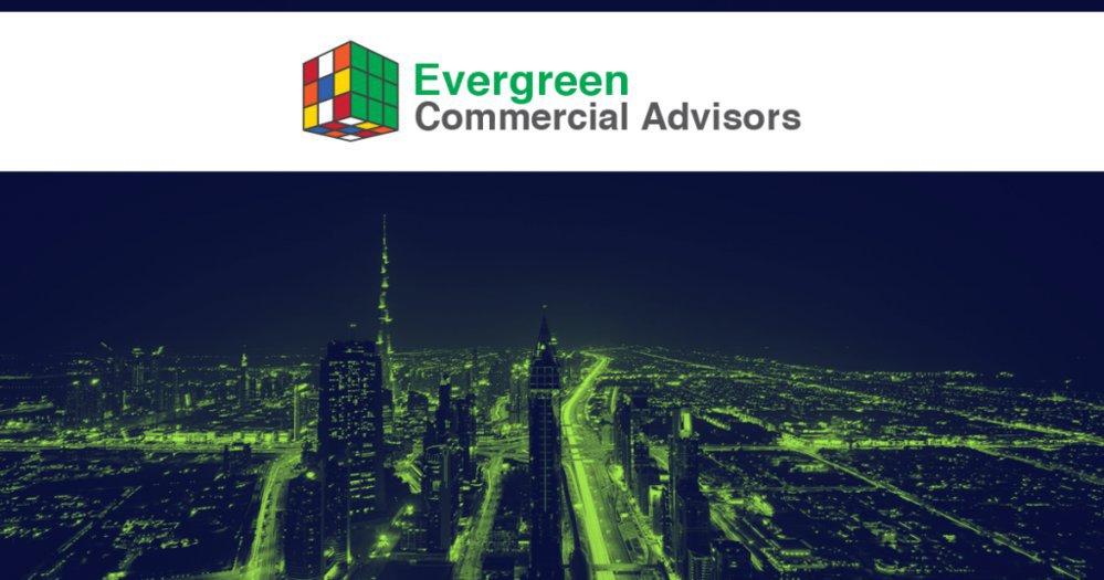Evergreen Commercial Advisors cover