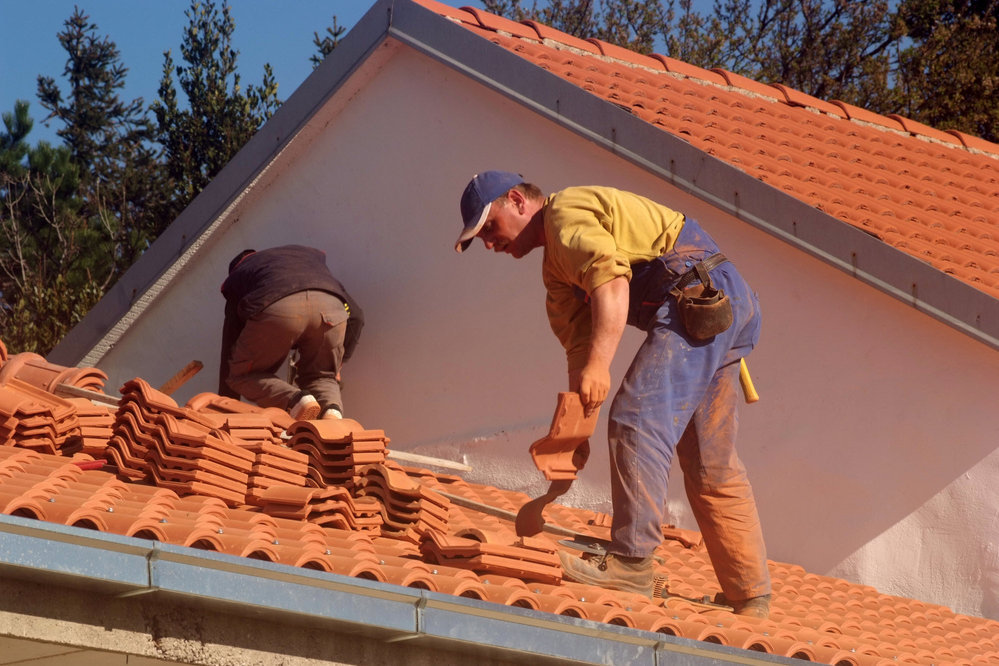 Best Rapid City Roofer cover