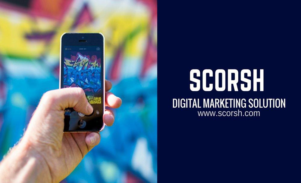 Scorsh Digital cover