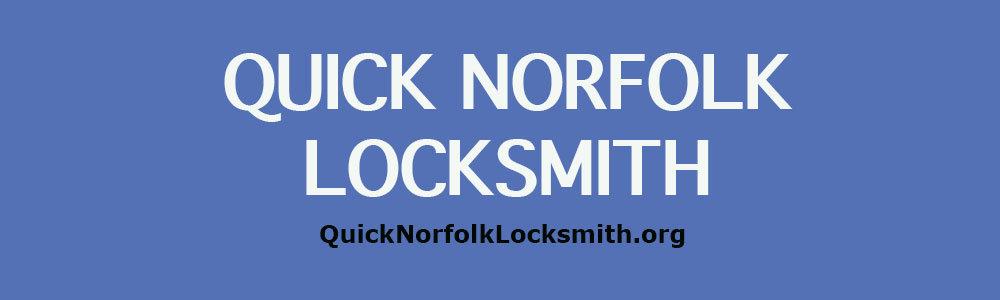 Quick Norfolk Locksmith cover