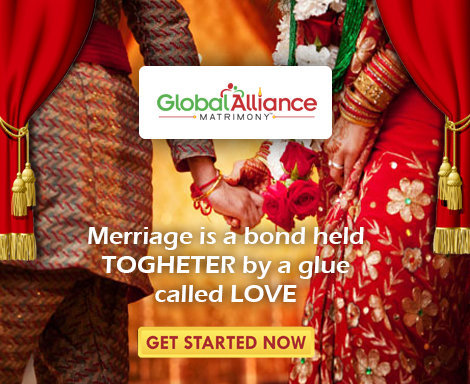 Best matrimonial services in Delhi cover