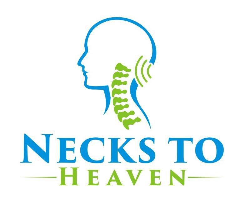 Necks to Heaven cover