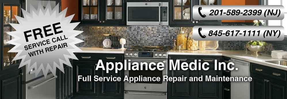 Appliance Medic cover