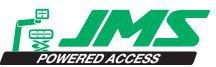 JMS Plant Hire Ltd cover