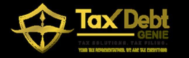 Tax Debt Genie cover
