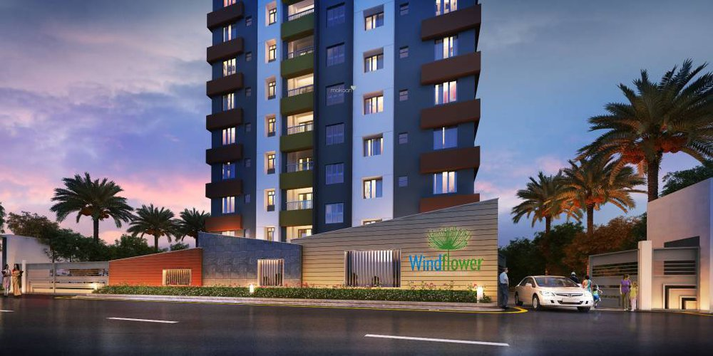 Madhyamgram Residential Flats for Sale cover