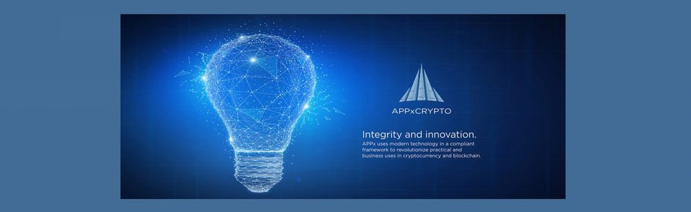 APPx Crypto Technologies cover