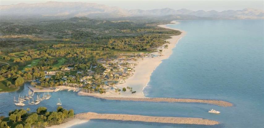 Costa Palmas cover