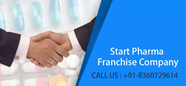 Pharma Franchisee India cover