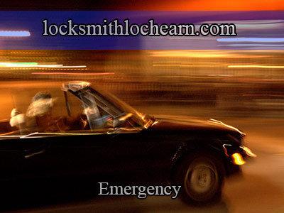 Locksmith Lochearn cover