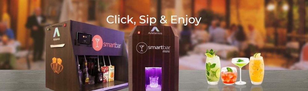 Adelantos- Smart Bar cover