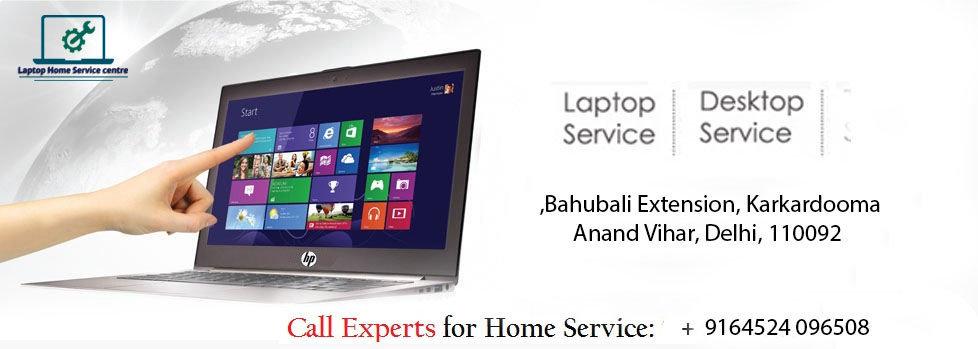 Dell Service Center Karkardooma cover