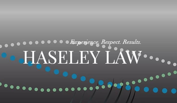 Haseley Law cover