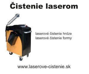 Systémy pre laserové čistenie cover