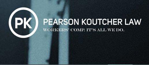 Pearson Koutcher Law cover