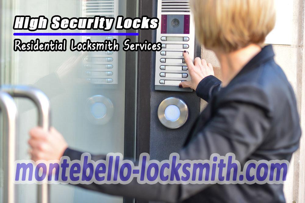 24 Hour Montebello Locksmith cover