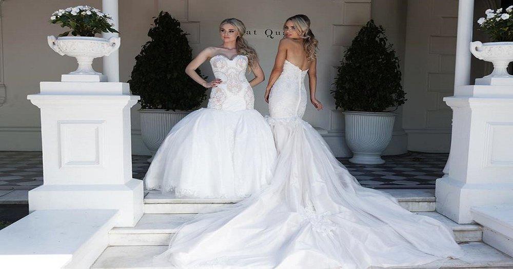Lookbook Bride cover