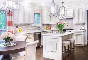 Kitchen Cabinets cover