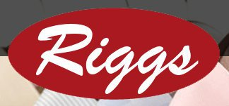 Riggs Dry Cleaners cover