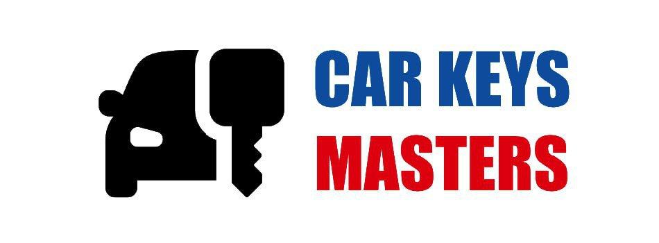 Car Keys Masters  cover