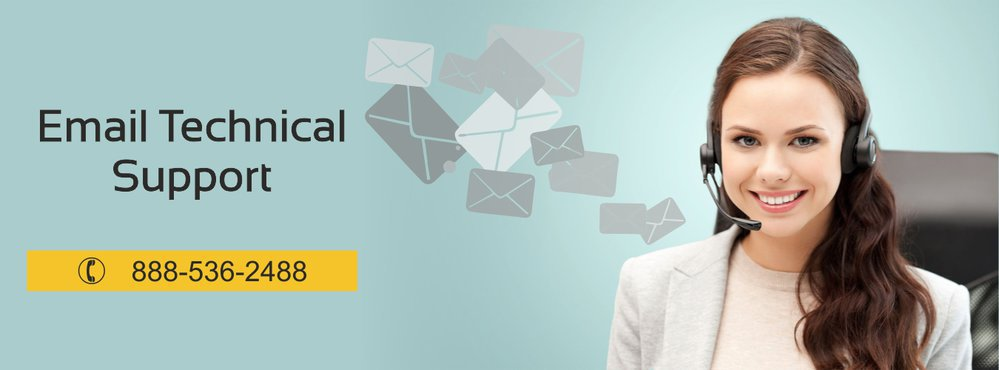Email Technical Support cover
