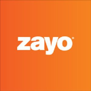 Zayo Group cover