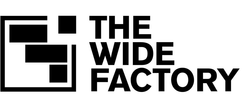 The wide factory cover