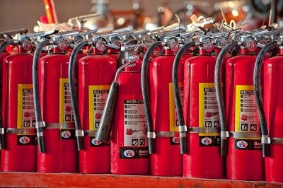Professional Fire Service, Inc. cover