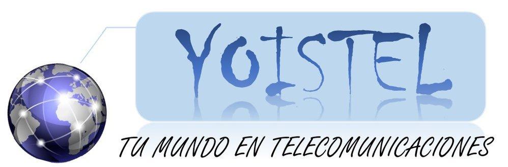 YOISTEL TU MUNDO EN TELECOMUNICACIONES cover