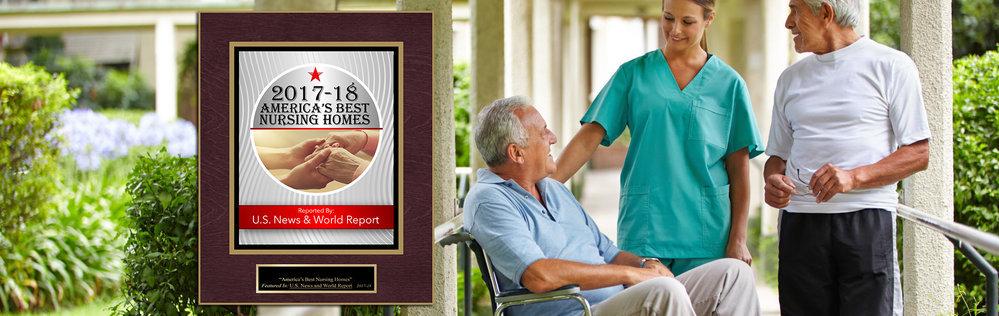 Elderly Care cover