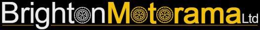 Brighton Motorama Ltd cover