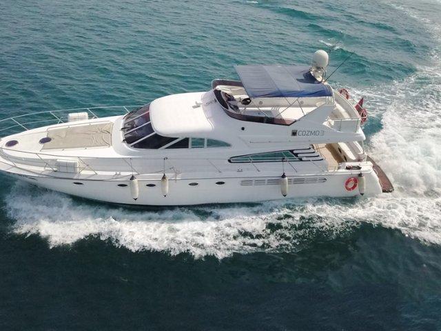 TopCharters: Yacht Rental Companies cover