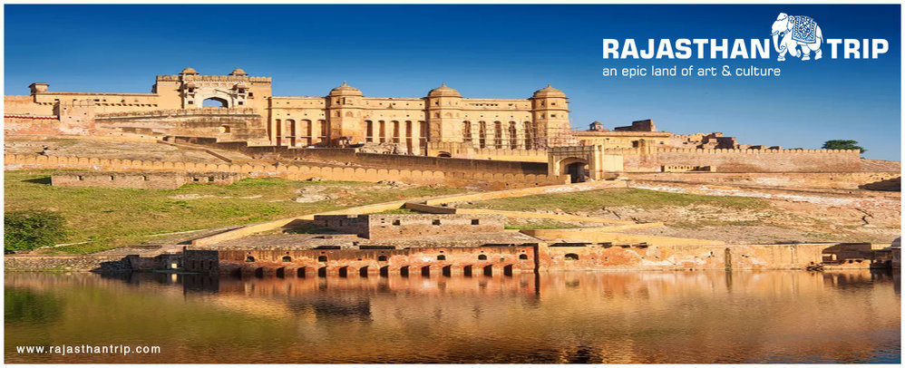 Rajasthan Trip cover