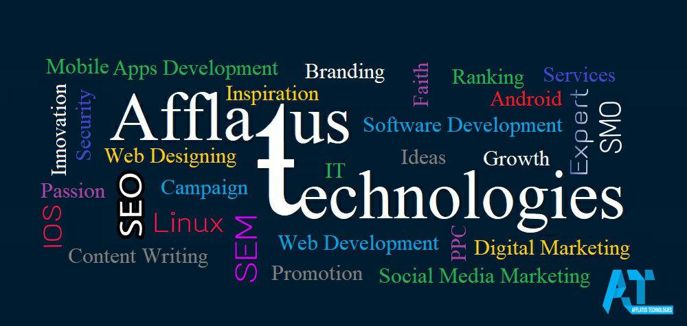 Afflatus Technologies cover