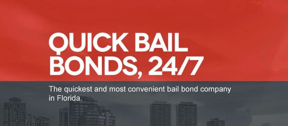 Lake Worth Bail Bonds Now cover