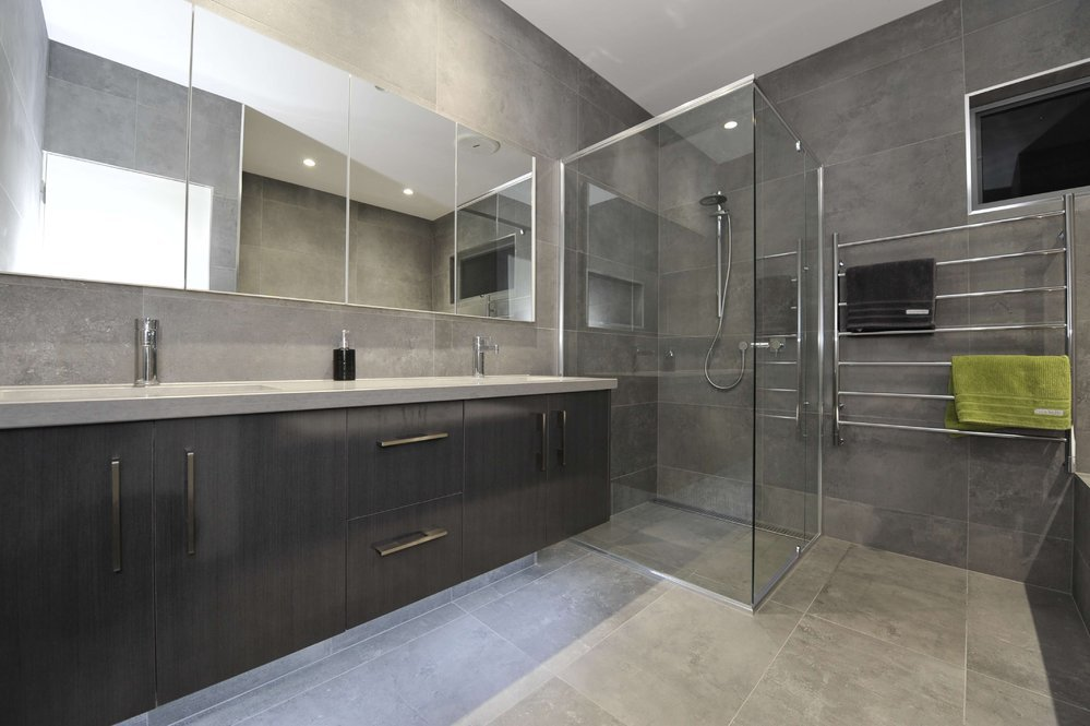 DNA Bathrooms Renovations Melbourne cover