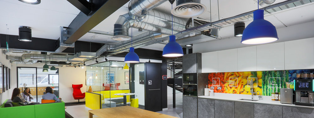 Office Cleaning Company London cover