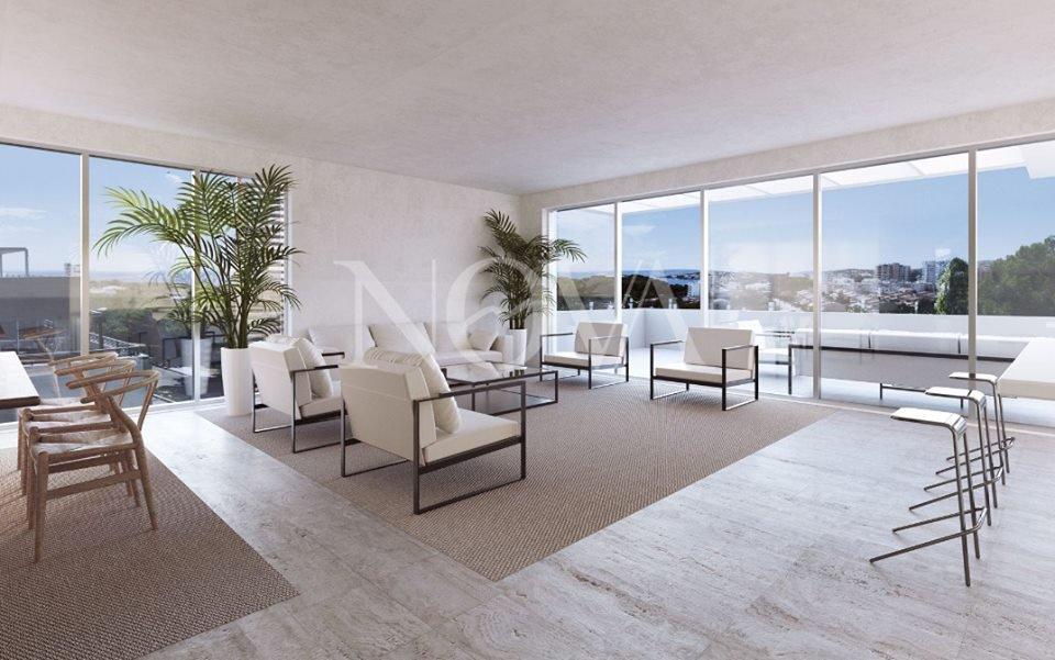 Nova Mallorca Real Estate cover