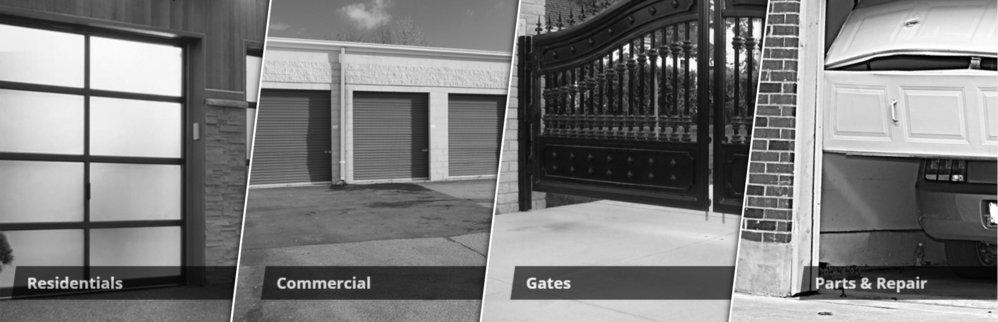 Glendale Garage Door And Gates Repair cover