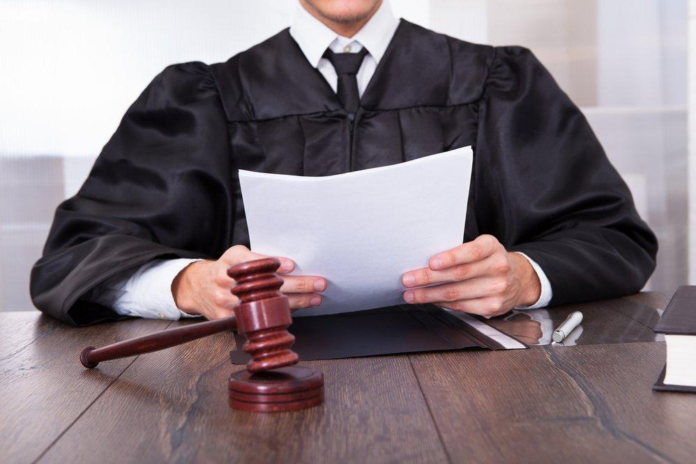 Emerson Criminal Law cover