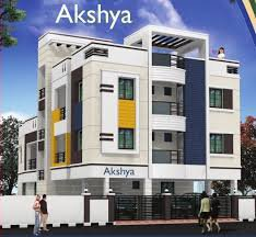 Residential Apartments in Chennai cover