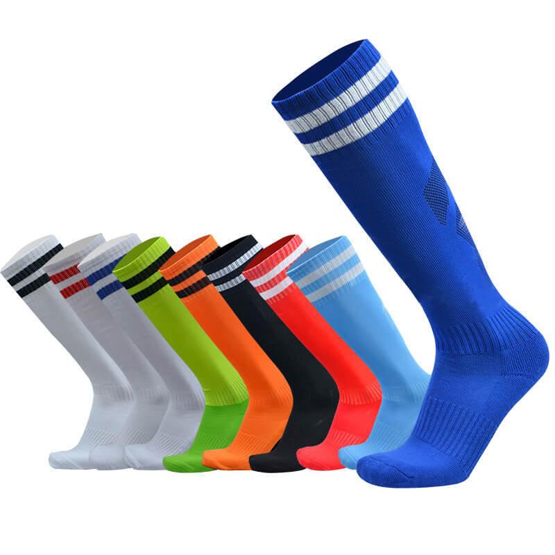 custom football socks cover
